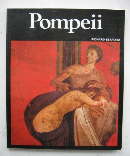 9780094628700: Pompeii