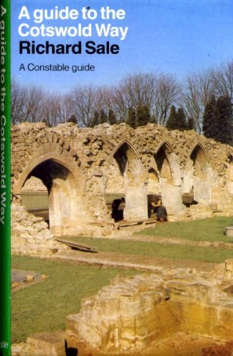 Guide to the Cotswold Way