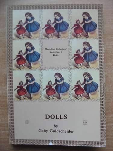 9780094632301: Dolls Medallion Colls Sers 1