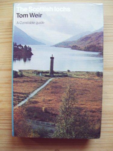 9780094632707: Scottish Lochs