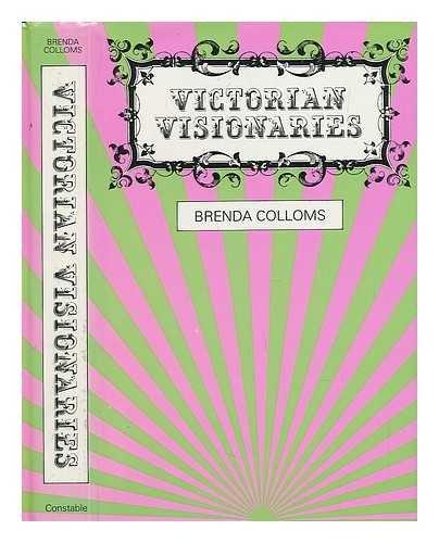 9780094633704: Victorian visionaries