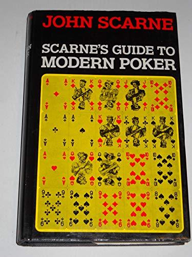 9780094635104: Guide to Modern Poker
