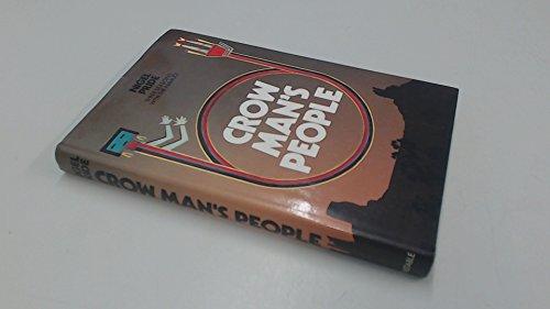 9780094636002: Crow Man's People: Three Seasons with the Navajo