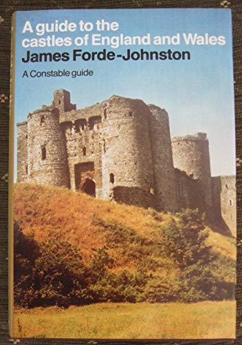 9780094637306: A Guide to the Castles of England and Wales (Guides)
