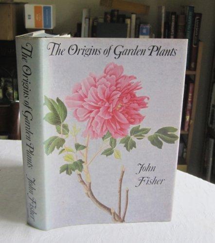 9780094637603: Origins of Garden Plants