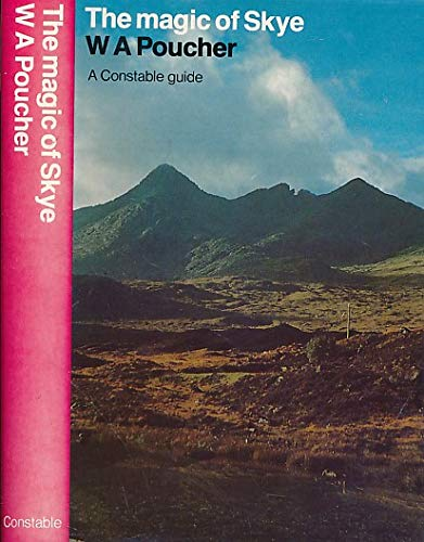 9780094637702: The Magic of Skye (Guides)