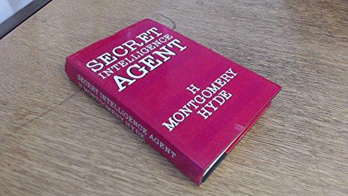 9780094638501: Secret Intelligence Agent (Guides)