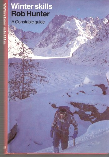 9780094639003: Winter Skills