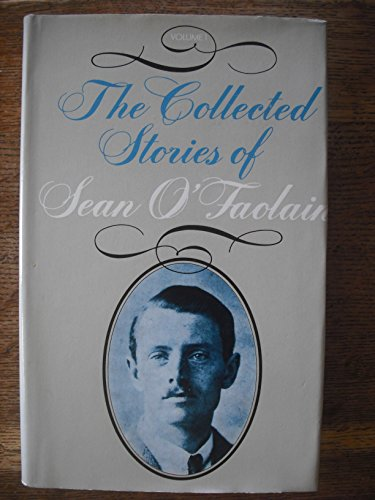 The Collected Stories: v. 1 (Fiction - general): O'Faolain, Sean