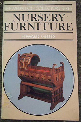 9780094640207: Nursery Furniture: Antique Children's, Miniature and Dolls' House Furniture