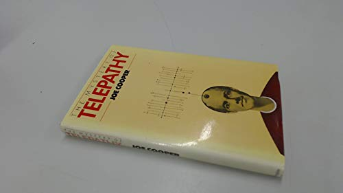9780094641709: The Mystery of Telepathy