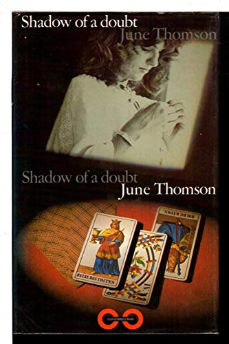 Shadow of a Doubt (Constable crime): Thomson, June.