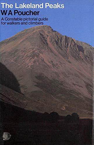 9780094643901: Lakeland Peaks