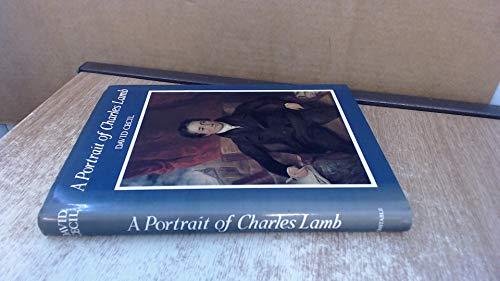 9780094644502: A Portrait of Charles Lamb (Biography & Memoirs)