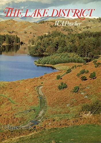 The Lake District: Poucher, W. A.