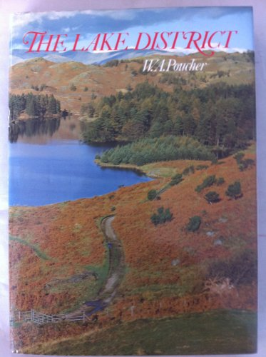 9780094644809: The Lake District (Photography)