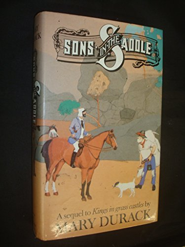 9780094645103: Sons in the Saddle (History and Politics)