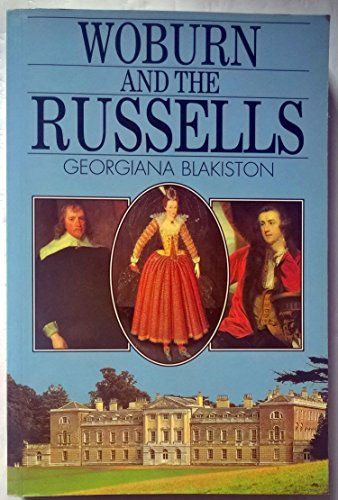 9780094645905: Woburn and the Russells