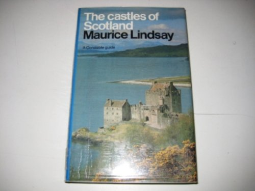 9780094646001: The Castles of Scotland