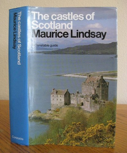 9780094646001: The Castles of Scotland