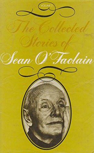 9780094646902: The Collected Stories Sean O'Faolain Volume 3