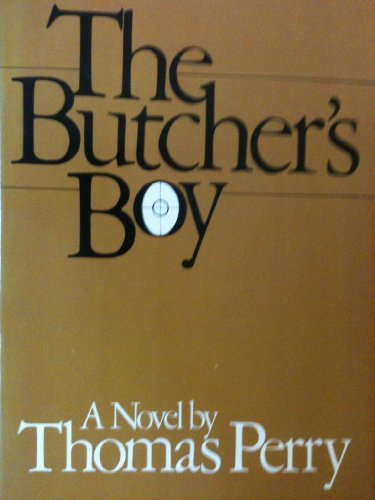 9780094648104: Butcher's Boy