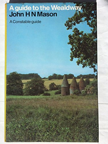 9780094648203: A Guide to the Wealdway