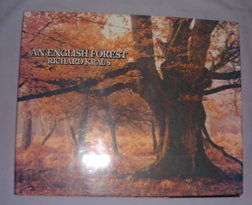 9780094648401: An English forest