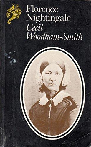 9780094649101: Florence Nightingale, 1820-1910