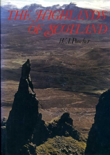9780094649804: The Highlands of Scotland (Photography)