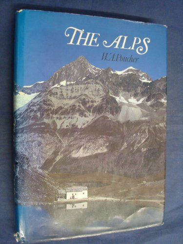 9780094650404: The Alps (Photography)