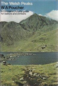 9780094651500: Welsh Peaks 8th Edtn
