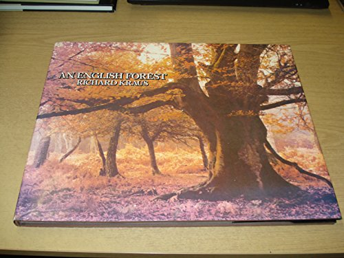 9780094651609: An English Forest