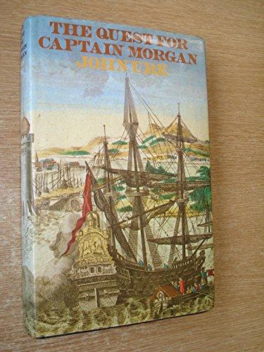 9780094652606: Quest for Captain Morgan