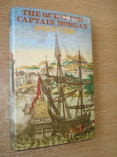 9780094652606: The quest for Captain Morgan