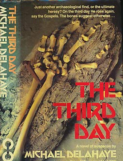 9780094653405: The Third Day