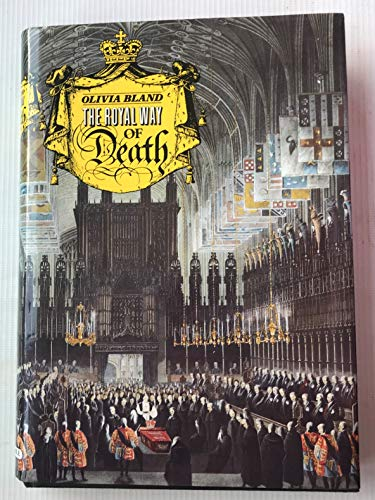 9780094654303: Royal Way of Death