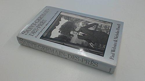 9780094654808: Saint-Germain-des-Pres