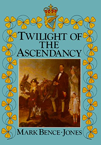 9780094654907: Twilight of the Ascendancy