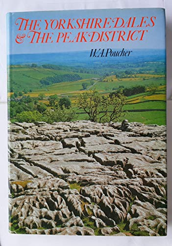 9780094655508: The Yorkshire Dales and the Peak District (Photography)