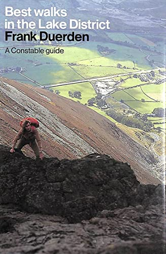 9780094656307: Best Walks in the Lake District