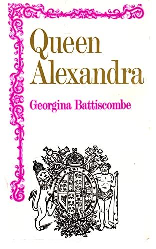 9780094657106: Queen Alexandra (Biography & Memoirs)