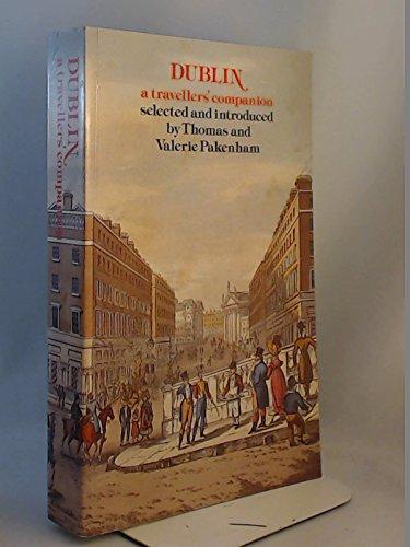9780094658202: Dublin : A Travellers' Companion