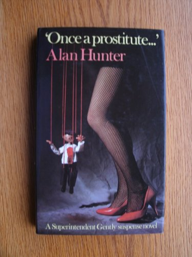 9780094659704: Once a Prostitute (Constable crime)