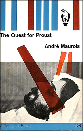 9780094660007: The Quest for Proust
