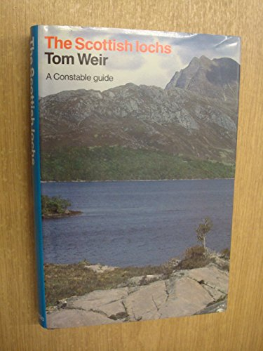 9780094660908: The Scottish Lochs (Guides)