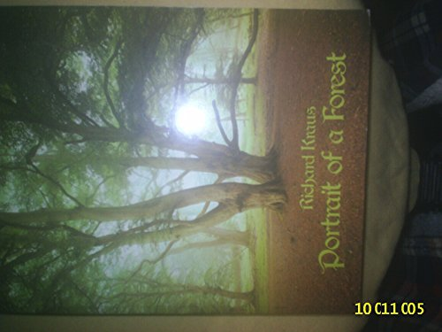9780094662209: Portrait of a Forest: A Photographic Study of the New Forest