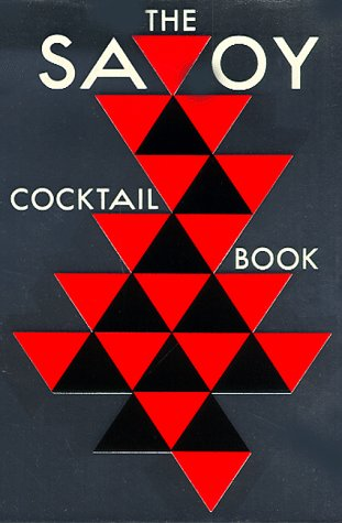 9780094662308: The Savoy Cocktail Book