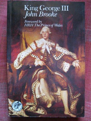 9780094662803: King George III (Biography & Memoirs)