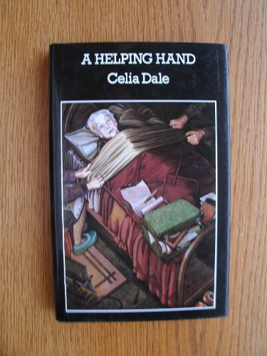 9780094664708: A Helping Hand (Constable crime classics)